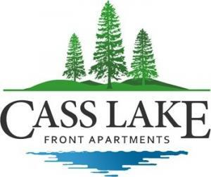Cass Lake Logo for Contact Us Page