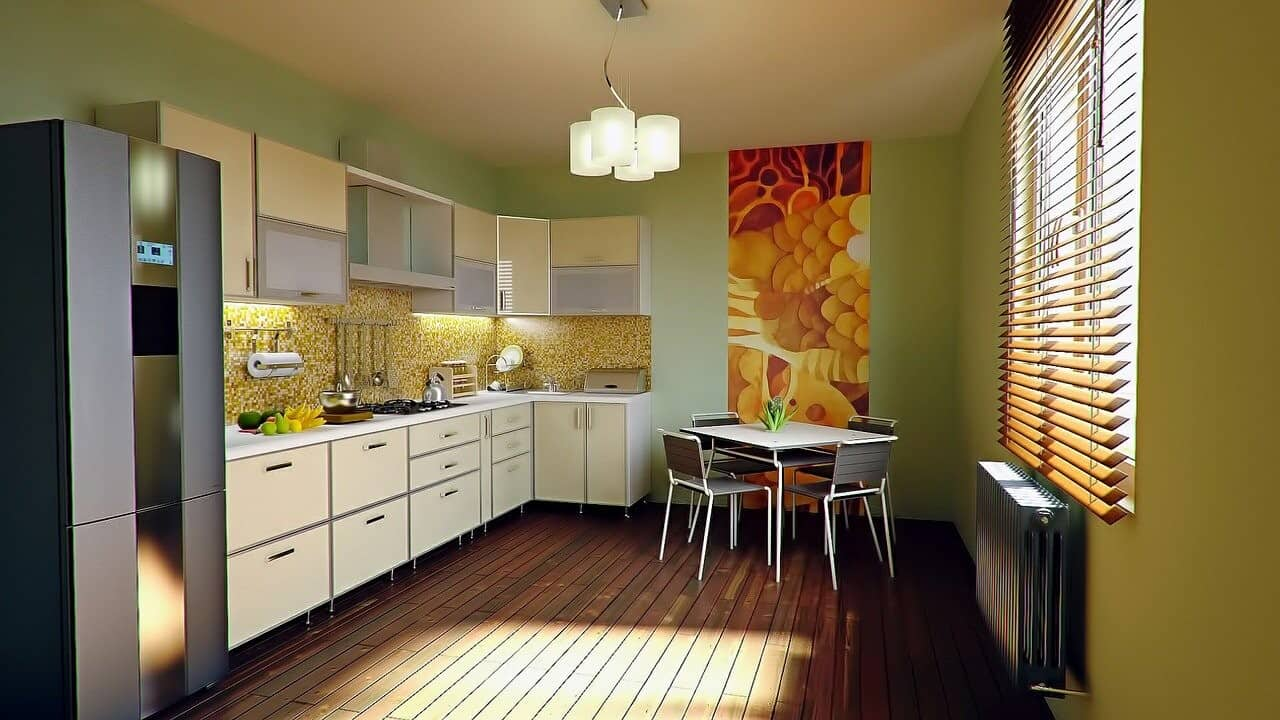 Key Apartment Features To Look For in Keego Harbor, Michigan