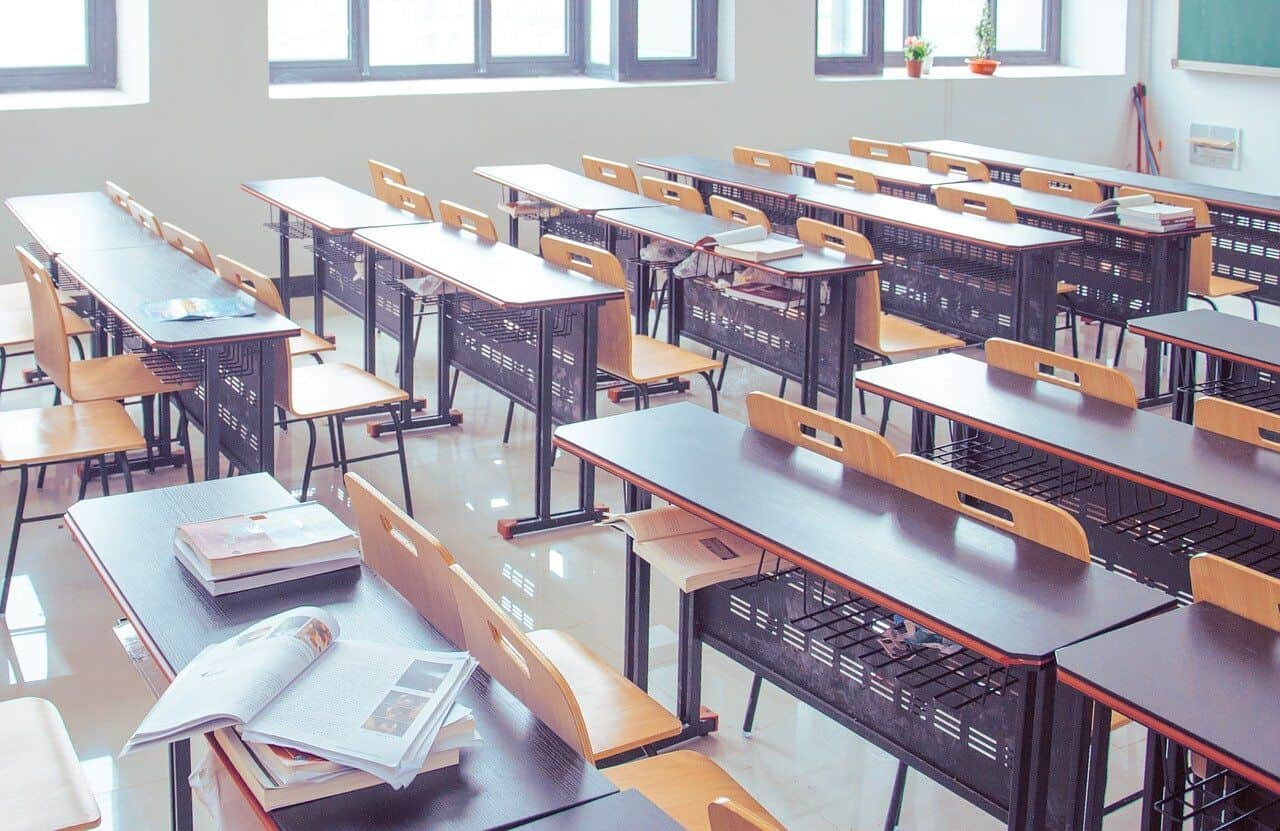 Top 5 Keego Harbor Schools