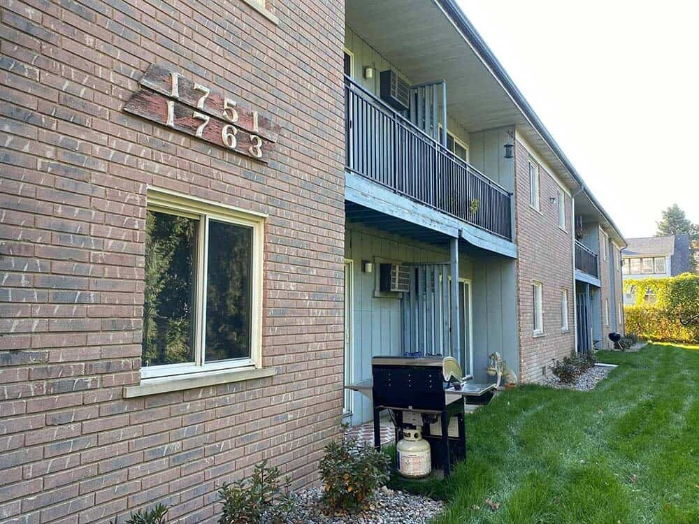 Cass Lake Front Apartments About Us Page