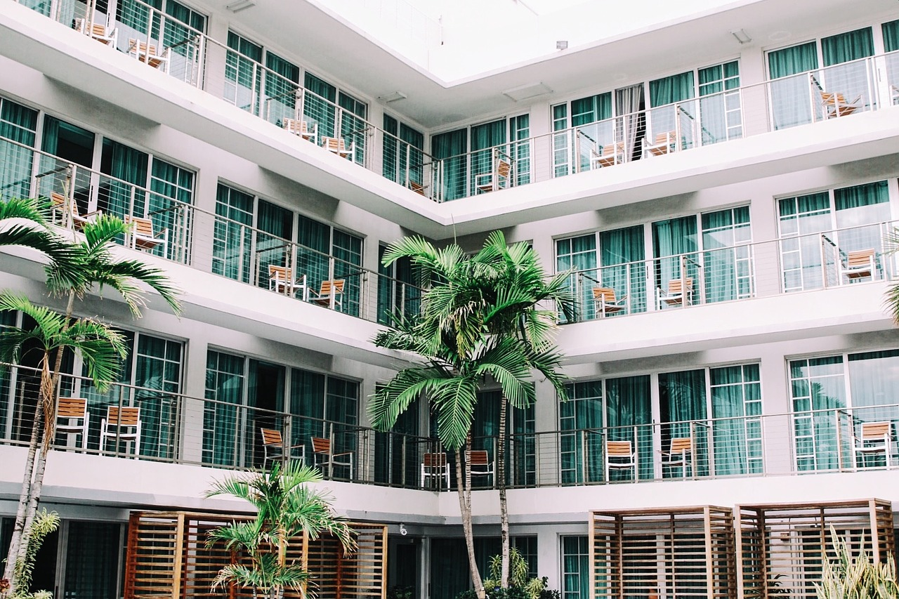 How to Choose an Apartment Complex that You'll Love